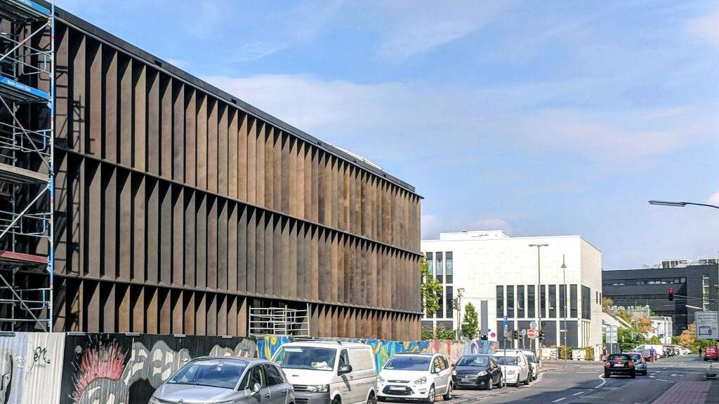 Köln Archiv - 4.3. Ansicht Nordost2