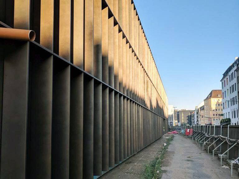 Köln Archiv - 4.3. Ansicht Nordost3